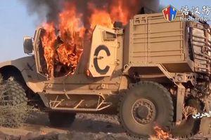 Chùm ảnh: 3 lữ đoàn của Arab Saudi thảm bại trước phiến quân Houthi