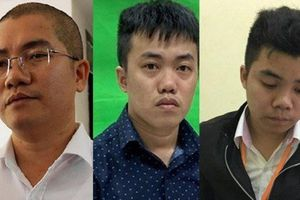 Khởi tố Nguyễn Thái Lực, em ruột Chủ tịch Alibaba Nguyễn Thái Luyện
