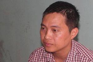 Khởi tố cử nhân chuyên cạy két sắt, trộm vàng tại Bắc Giang