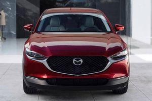 Mazda CX-30 ra mắt tại Malaysia, sắp về Việt Nam?