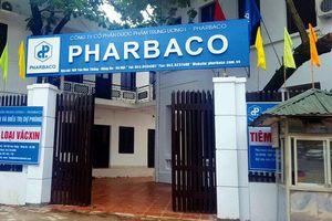 Từng làm ăn với VN Pharma, Pharbaco kinh doanh ra sao?