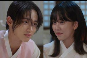 Phim của Kim So Hyun và Jang Dong Yoon đạt rating hơn 8% ở tập 2 - Phim của Seo Ji Hoon rating giảm thấp kỷ lục