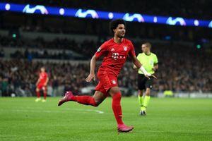 'Hàng thải' Arsenal lập pocker, Bayern hủy diệt Tottenham 7-2