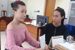 Cô gái 'chị hiểu hông' bị bắt giữ vì cướp giật điện thoại ở Sài Gòn
