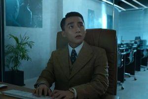 Chán quay MV, Sơn Tùng M-TP 'chơi lớn' tung luôn phim ngắn kinh dị hù fan?
