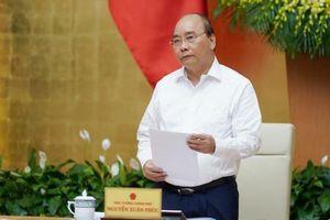 Thủ tướng Nguyễn Xuân Phúc: Nhiều tập đoàn lớn chưa đầu tư vào Việt Nam như dự đoán