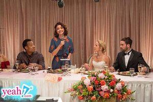 'The Wedding Year': Câu chuyện chạy sô ăn cưới hài hước khó đỡ nhưng không kém phần sâu sắc