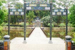 Công cuộc cải cách của vua Minh Mạng