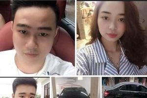 3 người chết trên xe Mercedes ở Tiền Giang: Người phụ nữ đang mang thai tháng thứ 7