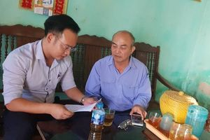 Ba Vì – Hà Nội: Xưởng sản xuất gỗ ép xả khí thải ô nhiễm giữa khu dân cư tại xã Tiên Phong