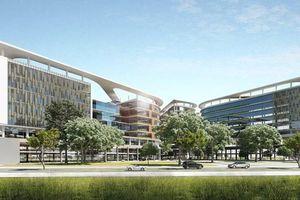 TP HCM sắp có Đại học Y khoa Phạm Ngọc Thạch cơ sở 2