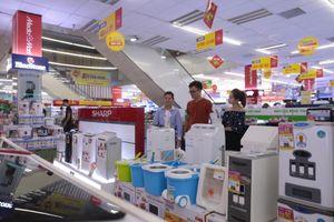 Ô nhiễm ở Hà Nội: Doanh số bán máy lọc không khí tăng 200%