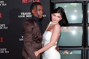 Kylie Jenner và bạn trai rapper chia tay sau hơn 2 năm gắn bó?