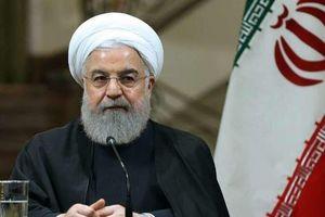 Iran để ngỏ con đường cho châu Âu cứu Thỏa thuận hạt nhân
