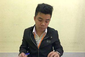 Khởi tố bị can Nguyễn Thái Lực, em trai Chủ tịch Công ty Alibaba