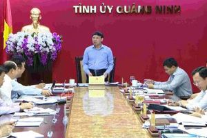 Quảng Ninh sẽ hoàn thành sáp nhập TP. Hạ Long và huyện Hoành Bồ trong năm 2019