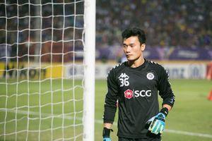 'Thủ môn quốc dân' Bùi Tiến Dũng có gánh nổi sứ mệnh lịch sử ở Hà Nội FC?