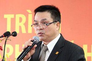 Bộ Công an bắt tạm giam nguyên Giám đốc Petroland Bùi Minh Chính