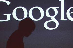 Chiến thuật né thuế của Google