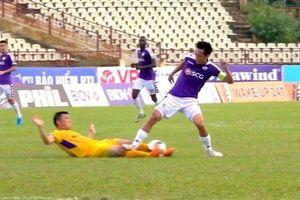 VFF 'treo giò' Văn Quyết hết V-League 2019