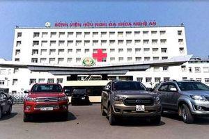 Sản phụ tử vong sau khi sinh con ở bệnh viện