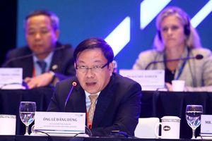 Chủ tịch Viettel đề xuất phương án cấp giấy phép nhanh gọn, tạo điều kiện cho doanh nghiệp mạnh làm trước