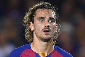 Griezmann cần bớt ngạo mạn để thành công ở Barca