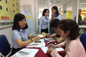 Sẽ có gần 900 việc làm tốt cho người lao động quận Hoàn Kiếm