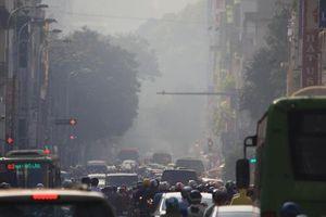TP Hồ Chí Minh: Người dân thờ ơ dù ô nhiễm không khí tiếp tục kéo dài