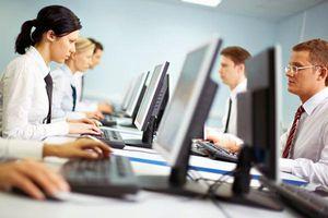 Gia tăng tỷ lệ người lao động bỏ việc