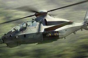 Mỹ đang phát triển trực thăng tấn công thế hệ mới