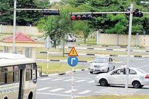 Phát hiện nhiều sai phạm trong đào tạo, cấp giấy phép lái xe tại 6 tỉnh phía Nam