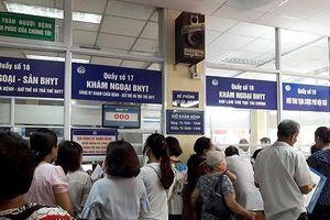 Hà Nội thành lập Ban Chỉ đạo thực hiện chính sách BHXH, BHYT trên địa bàn thành phố