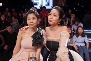 Vừa xuất viện, Mai Phương tham gia gameshow khiến fans lo lắng