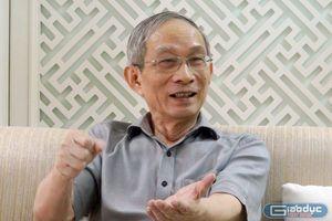 Quan điểm của thầy Khang về những điều chỉnh thi quốc gia sau năm 2020