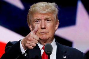 Tin tức thế giới 3/10: Tỷ lệ ủng hộ Tổng thống Trump tăng cao bất chấp cuộc điều tra luận tội