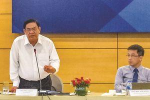 Tạo cơ chế pháp lý mới về hòa giải, bước đột phá trong cải cách tư pháp