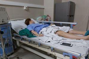 Cô gái Hà Nội vào viện cấp cứu sau hút mỡ bụng nâng vòng 1