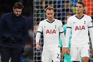 Tottenham loạn to, Pochettino manh nha ý định ra đi