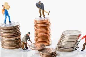 9 tháng, khối ngoại mua ròng 10.815 tỷ đồng