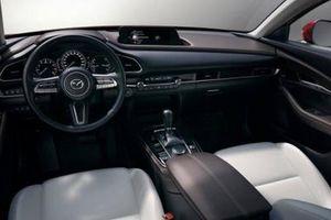 Đẹp 'long lanh' giá chỉ hơn 500 triệu, Mazda CX-30 được ứng dụng những gì?