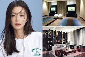 'Mợ chảnh' Jun Ji Hyun sống trong căn nhà xứng với biệt danh nhưng nói đến giá thì các đại gia cũng phải lắc đầu
