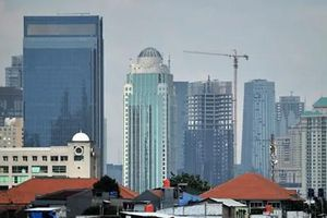 Chính phủ Indonesia tổ chức cuộc thi ý tưởng thiết kế thủ đô mới