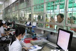 Thực hiện chính sách, pháp luật về cơ chế tự chủ ở bệnh viện công