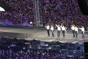 'K-Pop, văn hóa Hàn Quốc' trở thành môn học chính thức ở Los Angeles
