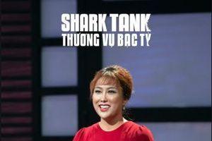 Phi Thanh Vân nói gì sau màn gọi vốn 'gây bão' Shark Tank?