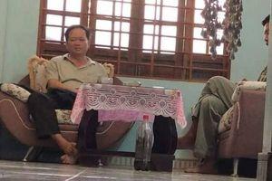 Chủ tịch xã bị tố phá hoại cây trồng của người dân xin từ chức Bí thư