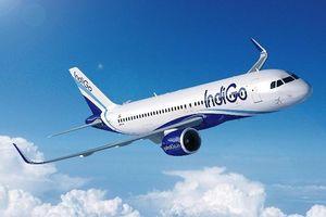 Hãng hàng không IndiGo của Ấn Độ mở đường bay thẳng tới Hà Nội và Tp.Hồ Chí Minh
