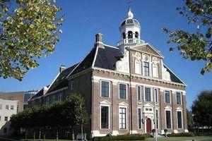 Khám phá Heerenveen, nơi Đoàn Văn Hậu sinh sống và chơi bóng