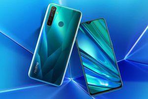 Hé lộ giá bán Realme 5 Pro tại Việt Nam: Rẻ bất ngờ